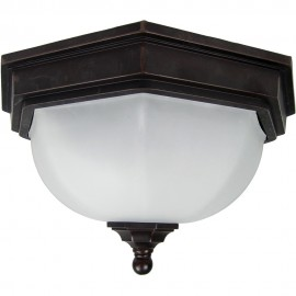 Fairford Outdoor Porch Light 26cm