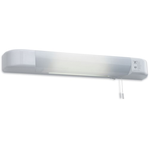 Bathroom LED Shaver Light 49.5cm