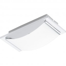 Flush LED Ceiling Light 10.5cm