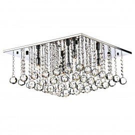 Flush Ceiling Light 50cm