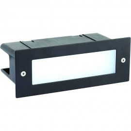 Outdoor LED Step & Brick Light