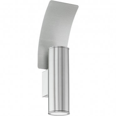 Outdoor LED Wall Light 10cm