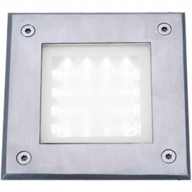 Outdoor LED Ground Light 15cm