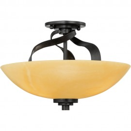 Close-Fit Ceiling Light 40.6cm
