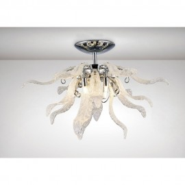 Close-Fit Ceiling Light 55cm