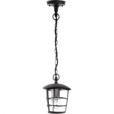 Outdoor LED Pendant Light 17cm