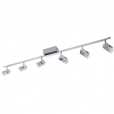 LED Spotlight Bar 123cm