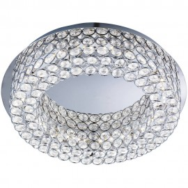 Flush LED Ceiling Light 39.5cm