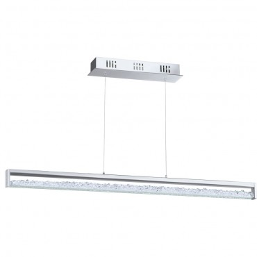 LED Pendant Bar 100cm