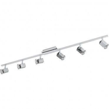 LED Spotlight Bar 116.5cm
