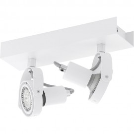 LED Twin Spotlight 25cm