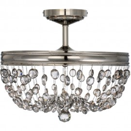 Close-Fit Ceiling Light 40.3cm