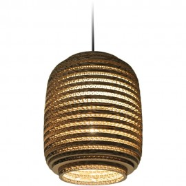 Ausi Pendant Light 19cm