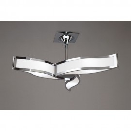 Close-Fit Ceiling Light 61cm
