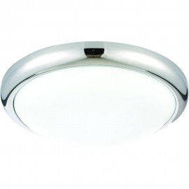 Flush LED Ceiling Light 33cm