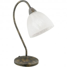 Table Lamp 34cm