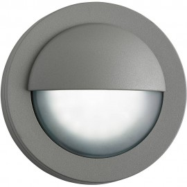 Outdoor LED Wall Light 14cm