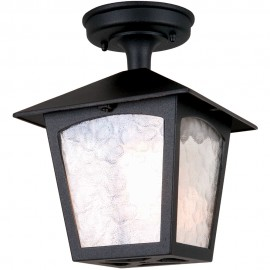 Outdoor Porch Light 18.5cm