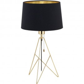 Camporale Table Lamp 56cm