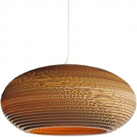 Disc Pendant Light 50cm