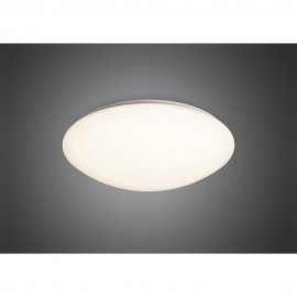 Flush LED Ceiling Light 25cm