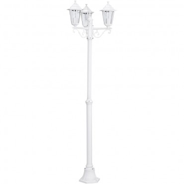 Outdoor Lamp Post 192cm
