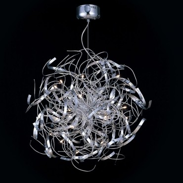 Close-Fit Ceiling Light 60cm