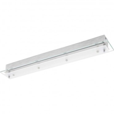 Flush LED Ceiling Light 8.5cm