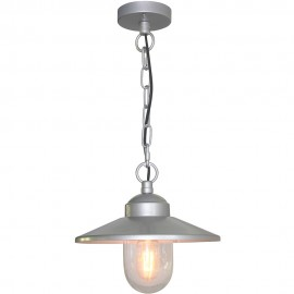 Outdoor Pendant Light 27.5cm