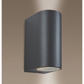 Outdoor Wall Light 6.5cm