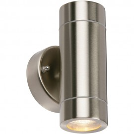 Outdoor Up/Down Wall Light