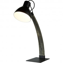 LED Desk Lamp 63.5cm