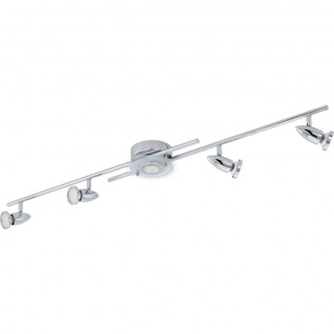 LED Spotlight Bar 106.5cm