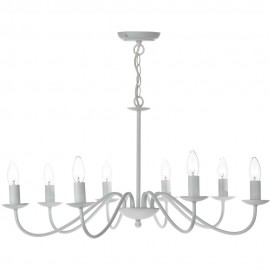 Ceiling Light 80cm