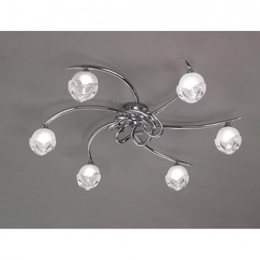 Close-Fit Ceiling Light 69cm