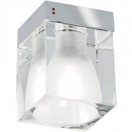 Cubetto Flush Ceiling Light