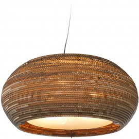 Ohio Pendant Light 61cm