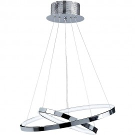 LED Pendant Light 45cm