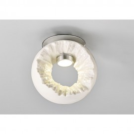 Close-Fit LED Ceiling Light 12cm