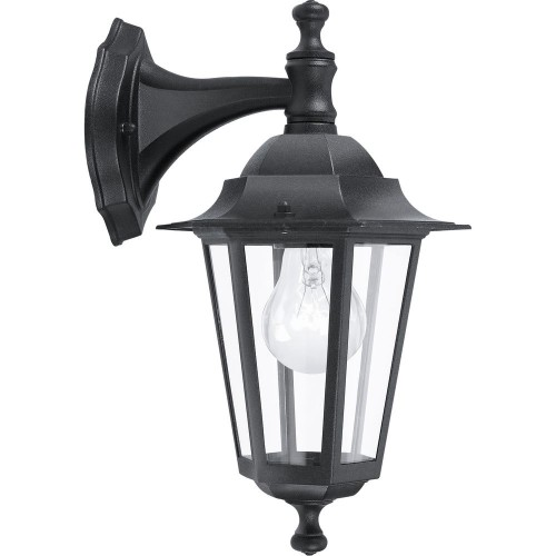 Outdoor LED Wall Light 16.5cm