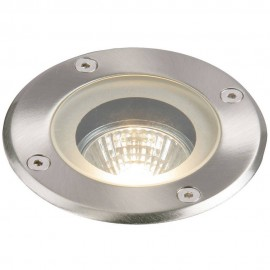Outdoor Ground Light 10.5cm