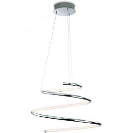 LED Pendant Light 52cm