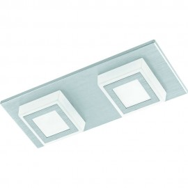 Flush LED Ceiling Light 10cm