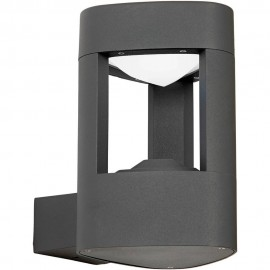 Outdoor LED Wall Light 12.8cm