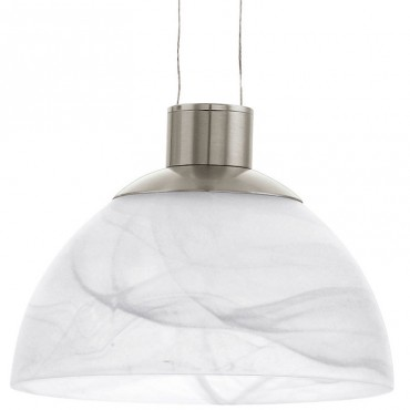 LED Pendant Light 18.5cm