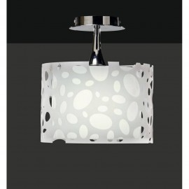 Close-Fit Ceiling Light 25cm