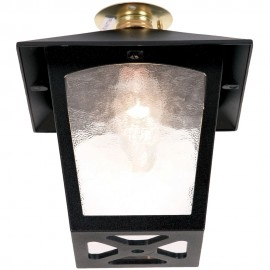 Outdoor Porch Light 20cm