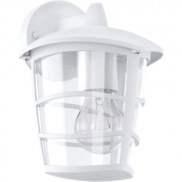 Outdoor LED Wall Light 17cm
