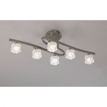 Close-Fit Ceiling Light 64cm