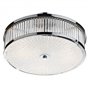 Flush Ceiling Light 40cm